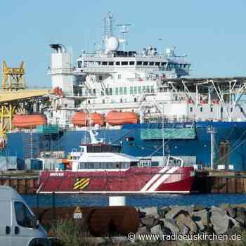 US-Senatoren drohen Fährhafen Sassnitz wegen Nord Stream 2 - radioeuskirchen.de