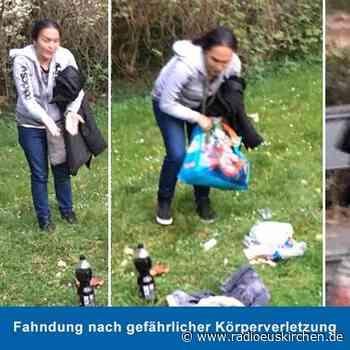 200806-7-K Öffentlichkeitsfahndung nach Angriff auf Seniorin - radioeuskirchen.de