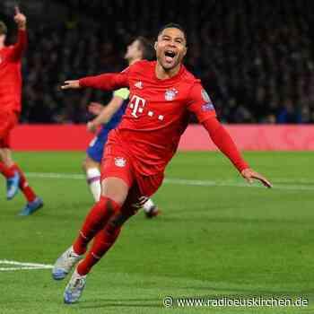 FC Bayern und London-Schreck Gnabry sind bereit - radioeuskirchen.de