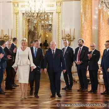 Polens Präsident Duda für zweite Amtzeit vereidigt - radioeuskirchen.de