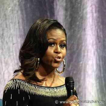 Pandemie und Rassismus bedrücken Michelle Obama - radioeuskirchen.de