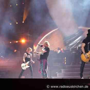 Guns N' Roses verschieben Tour - radioeuskirchen.de