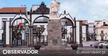 Câmara de Ponta Delgada aguarda resposta do promotor da requalificação da Calheta - Observador