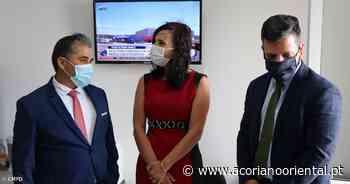 Câmara de Ponta Delgada anuncia medida de apoio a taxistas e seniores - Açoriano Oriental