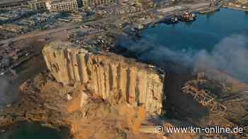 Nach Explosion in Beirut: 16 Hafenmitarbeiter festgenommen