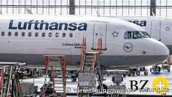 Corona-Bilanz: Lufthansa verkündet Sparprogramm und tausende Entlassungen