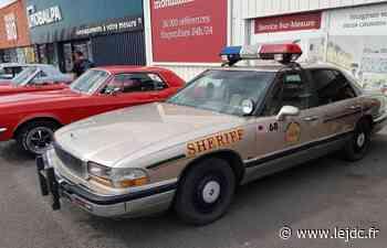 Un sheriff avec les American Riders - Le Journal du Centre