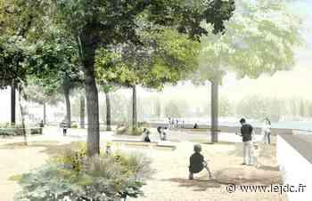Aménagement de la place Mossé à Nevers : une consultation publique est lancée - Le Journal du Centre