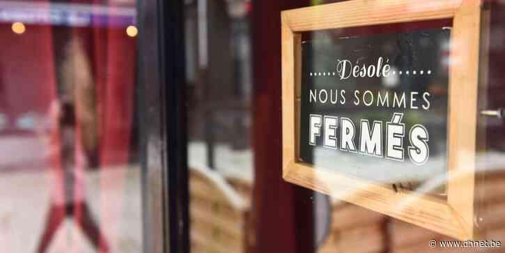 Comines : Les cafés et restaurants doivent fermer à 23 h - dh.be