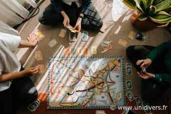 À vous de jouer ! Médiathèque,centre culturel L'intervalle Noyal-sur-Vilaine - Unidivers