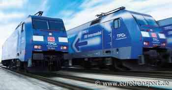 Vom Hafen ins Hinterland: TFG Transfracht bindet Bremen an - Eurotransport