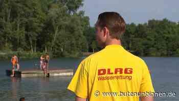 Keine Badetoten in Bremen – ungewöhnlich viele in Niedersachsen - buten un binnen