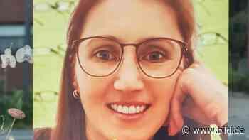 """Witwer der Optikerin (41) klagt an: """"Eine Ampel hätte Alesya gerettet"""" - BILD"""