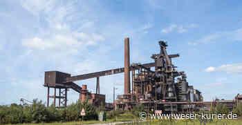 CO2-Ausstoß geht in Bremen zurück - WESER-KURIER