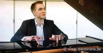 Pianist Anton Bovensmann: Wildeshauser holt 1. Preis mit Bach und Haydn - Nordwest-Zeitung