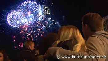 Darum diskutiert Bremen im Sommer über das Silvesterfeuerwerk - buten un binnen