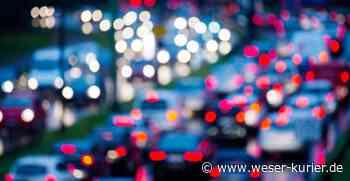 72 Prozent der Pendler nutzen Autos - WESER-KURIER