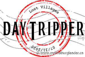 Day Tripper – Reconnect with local history at the Lost Villages - The Morrisburg Leader