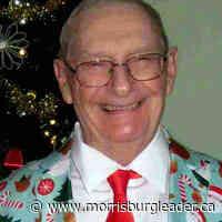Obituary – Brian Rupert Taylor - The Morrisburg Leader