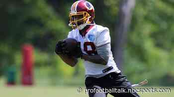Josh Doctson opts out of playing