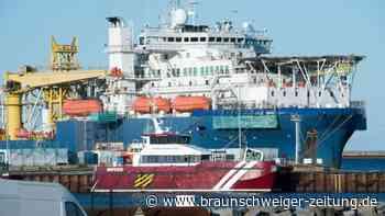 """""""Schwerwiegende Maßnahmen"""": US-Senatoren drohen Fährhafen Sassnitz wegen Nord Stream 2"""