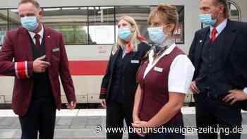 """""""Keinen Machthebel"""": Gewerkschaft: Mehr Rechte für Zugbegleiter bei Maskenpflicht"""