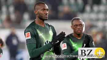 Guilavogui: Der Kapitän des VfL Wolfsburg auf Schlingerkurs