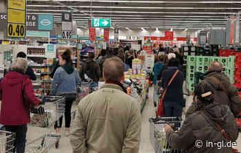 Einzelhandel appelliert an Einhaltung der Corona-Regeln - iGL Bürgerportal Bergisch Gladbach