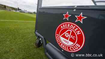 Eight Aberdeen players self-isolating amid coronavirus lockdown - BBC Sport