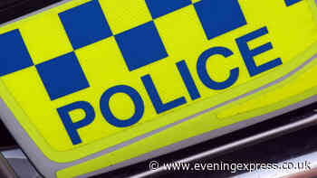 Appeal after woman is assaulted and robbed in Aberdeen - Aberdeen Evening Express