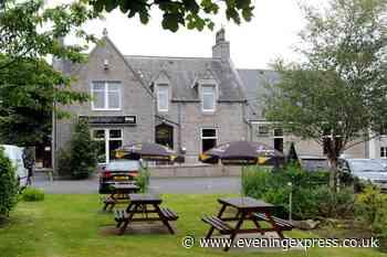 Aberdeen restaurant launches Eat In to Help Out scheme - Aberdeen Evening Express