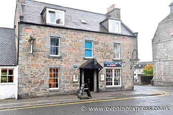 Aberdeen bar not on Covid-19 list warned of potential link - Aberdeen Evening Express
