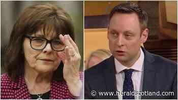 "Shadow justice secretary accused of ""shameful"" criticism over partial Aberdeen lockdown by Jeane Freeman - HeraldScotland"