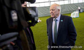 Ex-Scotland boss Craig Brown caught up in Aberdeen coronavirus closures - The Courier