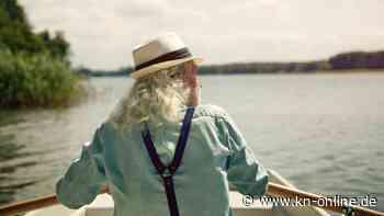 93-Jähriger möchte noch einmal das Meer sehen – Nachbar (20) fährt mit ihm durch Europa