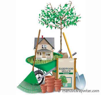 Master Gardener program in Bureau, LaSalle, Marshall and Putnam counties accepting applicants for online classes - Mendota Reporter