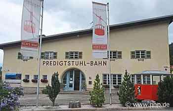 Konkrete Vorgaben in der Schwebe - Bad Reichenhall - Passauer Neue Presse