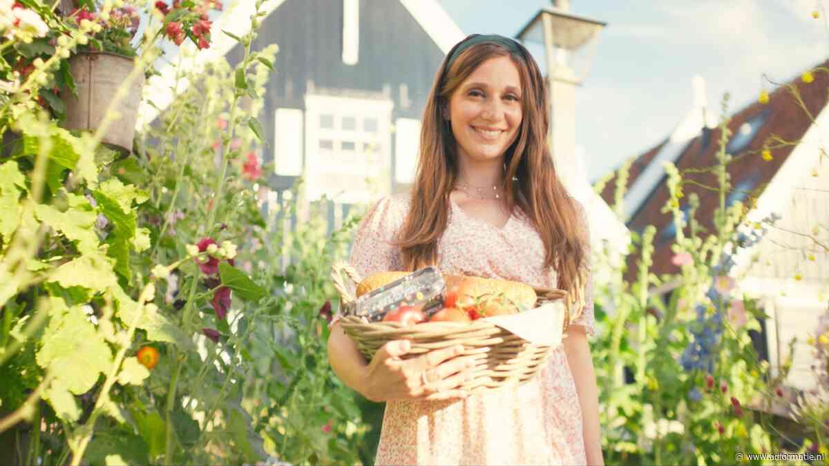 Flower Farm weer terug op de buis met nieuwe commercial - Adformatie