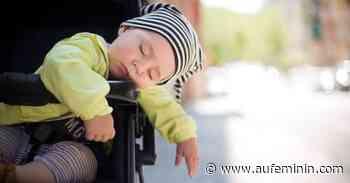 Abandonnée bébé à Orly, Émilie est toujours à la recherche de ses parents - aufeminin