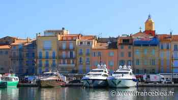 Le port du masque devient obligatoire dans le centre-ville de Saint-Tropez - France Bleu