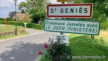 Dordogne : Saint Geniès impose le port du masque sur ses marchés - France Bleu