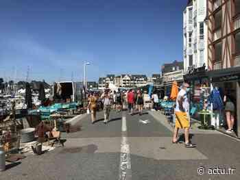 Carte. Covid-19 : ces villes du Morbihan obligent le port du masque - actu.fr