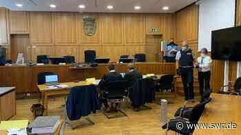 Prozess um Mordfall Löwenstein   Heilbronn   SWR Aktuell Baden-Württemberg   SWR Aktuell - SWR