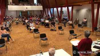Streit Niederstetten geht weiter   Heilbronn   SWR Aktuell Baden-Württemberg   SWR Aktuell - SWR