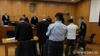Heilbronn: Lebenslange Haft nach tödlichen Messerstichen auf Ehefrau   Heilbronn   SWR Aktuell Baden-Württemberg   SWR Aktuell - SWR