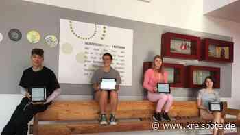 Montessorischule Kaufering: 32 Schüler erreichen Mittleren Abschluss - Kreisbote
