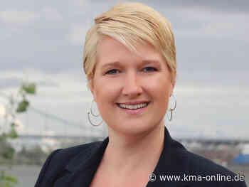 Kplus Gruppe: Butzen ist Stellvertretende Geschäftsführerin der Standorte Haan und Solingen - kma Online