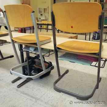 Wesseling: Einbruch in Schule - Generalschlüssel weg - radioerft.de