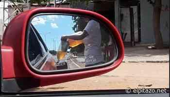 Zulia | Marabinos pueden pagar con Zelle la gasolina en el mercado ilegal - El Pitazo