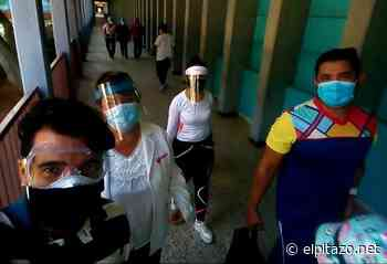 Omar Prieto asegura que Zulia es el estado con más recuperados de COVID-19 - El Pitazo